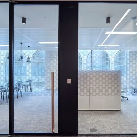 Tech Panels Partition Systems