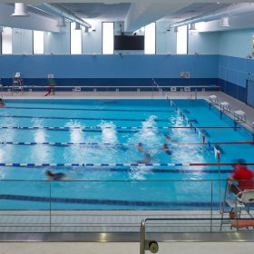 Streatham Hub Leisure Centre