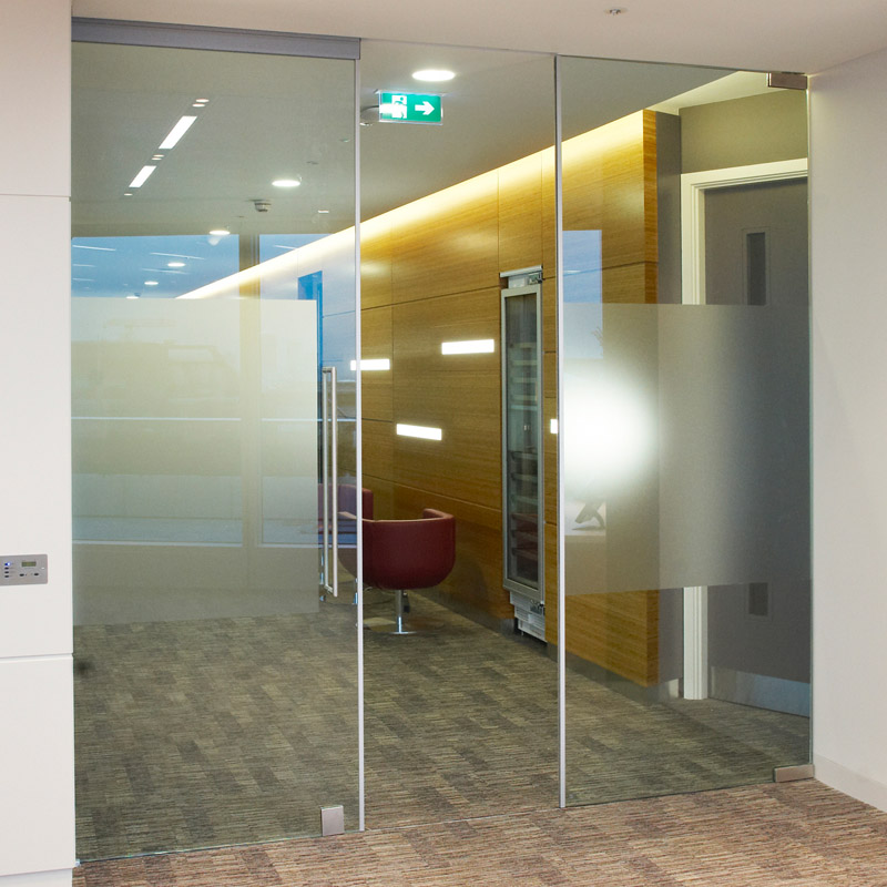 Access Control Systems Office Partitioning Systems